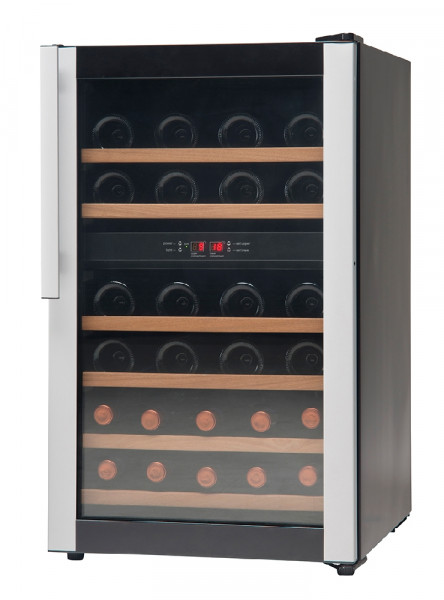 Nordcap Weinkühlschrank W 32 compact