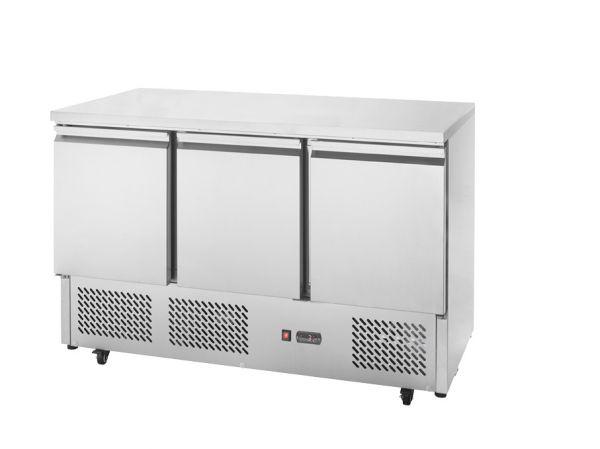 Ice-A-cool Kühltisch ICE3851GR