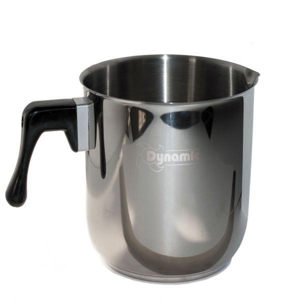 Dynamix Edelstahlschüssel 3 Liter