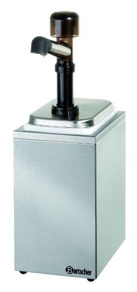 Bartscher Pumpstation