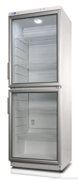 KBS Kühlschrank CD 350-2 doppeltürig