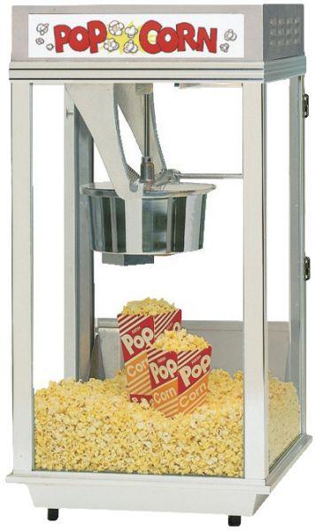 Neumärker Popcornmaschine Pro Pop