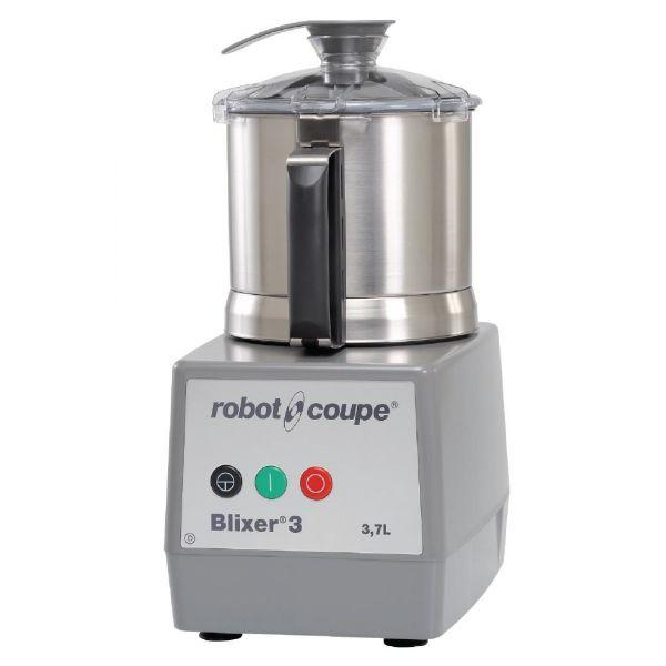 Robot Coupe Kutter/Mixer - Blixer 3