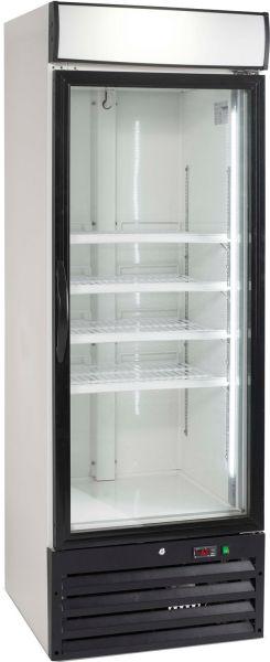 Nordcap Tiefkühlschrank TKU 440 G LED