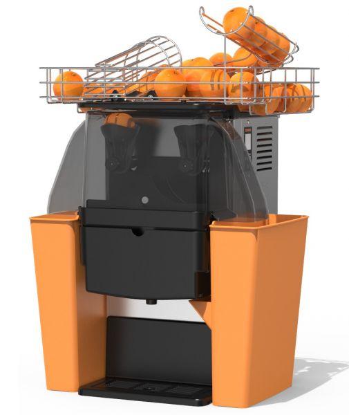 Zummo Orangensaftpresse Z06 Nature orange
