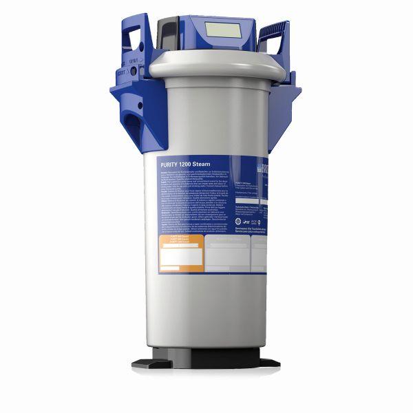 BRITA Wasserfilter Purity 1200 Steam