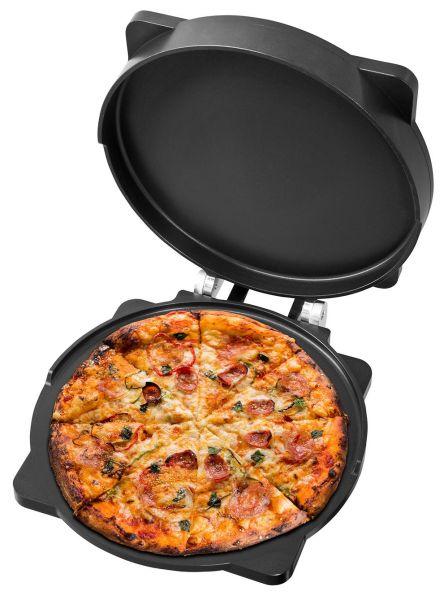 Backplatte Pizza