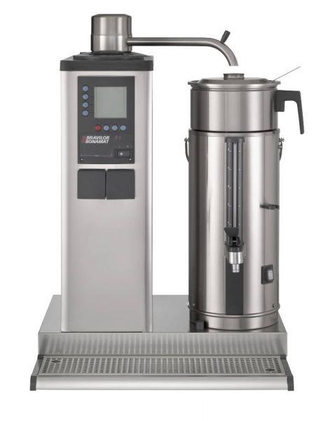 Bonamat Rundfilter Kaffeemaschine B5 L/R 400V