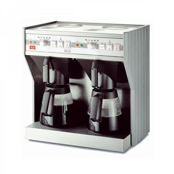 Melitta Filterkaffeemaschine 192 A1