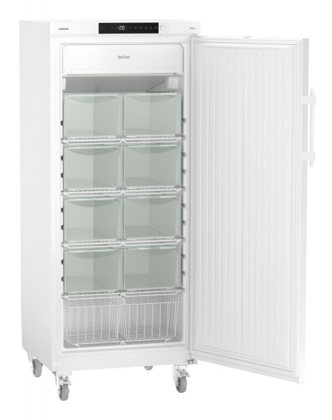 Liebherr Labortiefkühlschrank LGv 5010