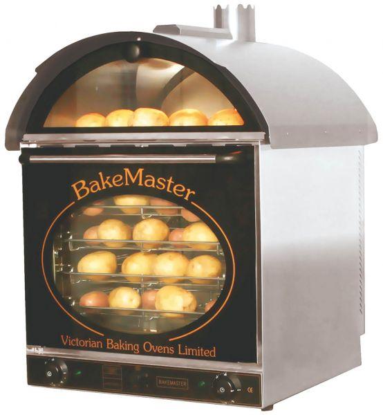 Neumärker Kartoffel Backofen Bakemaster