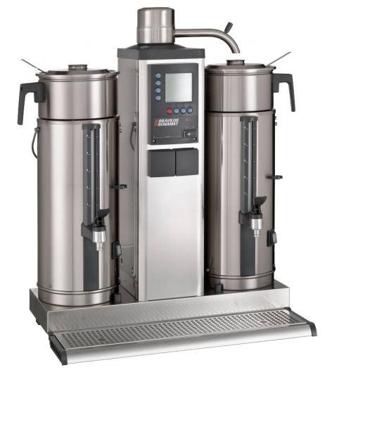 Bonamat Rundfilter Kaffeemaschine B20 Seitenansicht